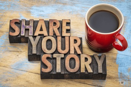Covid 19 Share Your Story